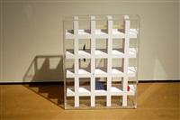 caja turner-american ream by marco maggi