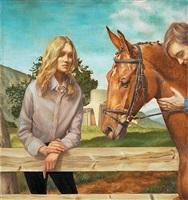horsemanship by gary murphy