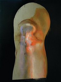 knee by alexander barton