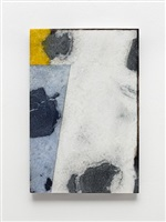 #10 by brice marden