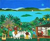 a casa da farinha - the house of flour by josé pinto