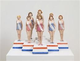 miss american contest by john cross
