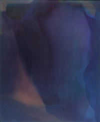 purple veil by willem de looper