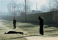 lhasa, décembre 1985 by olivier föllmi