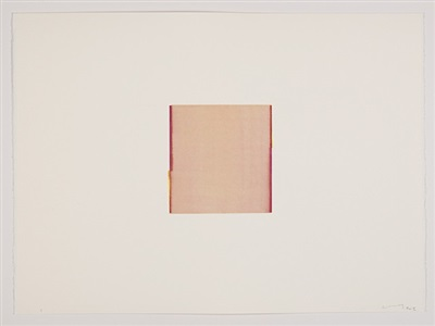 callum innes works on paper 1989 2012 by callum innes