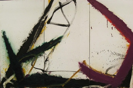 spring selections by norman bluhm