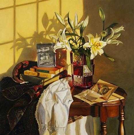 thinking of walden (sold) by cora ogden