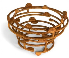 seven circle by joel perlman