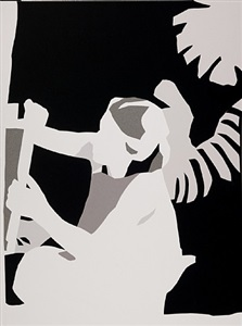 the assistant (to matisse) by marjolein rothman