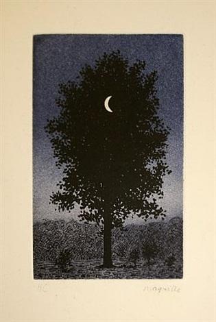 le 16 septembre by rené magritte