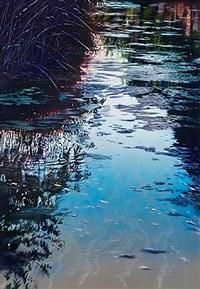 evening splendor by david t. kessler