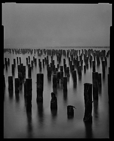 piers, hudson river, new york by mark seliger