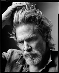 jeff bridges, new york by mark seliger