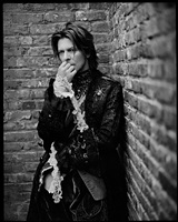 david bowie, new york by mark seliger