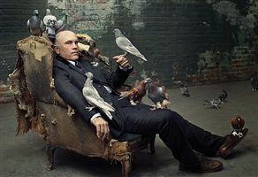 john malkovich, los angeles by mark seliger
