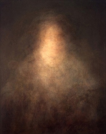portrait (rembrandt) by jason salavon