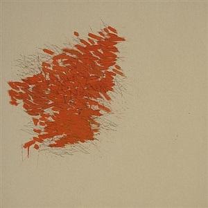 orange by robert arthur goodnough