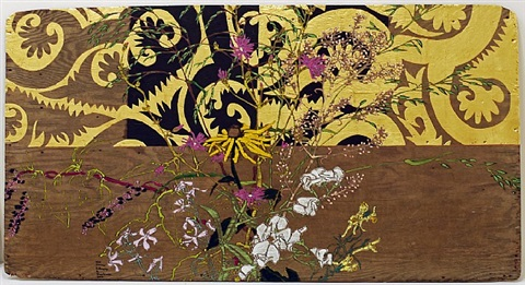 wildflower colloquoy by robert kushner