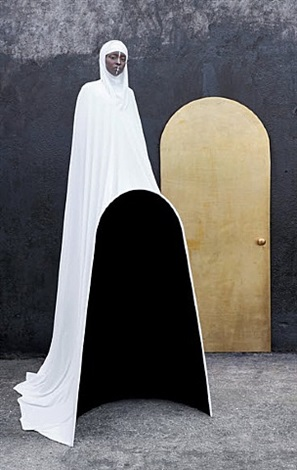 golden door by maïmouna patrizia guerresi