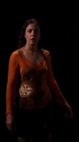 melina by bill viola