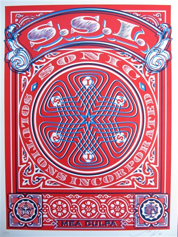 ssi 3d by shepard fairey