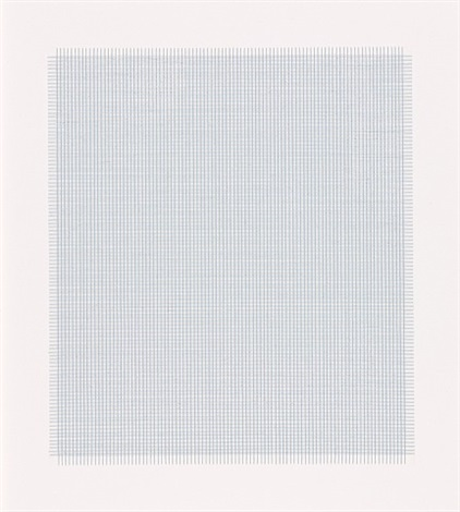 thread drawing 2012-4 by hadi tabatabai