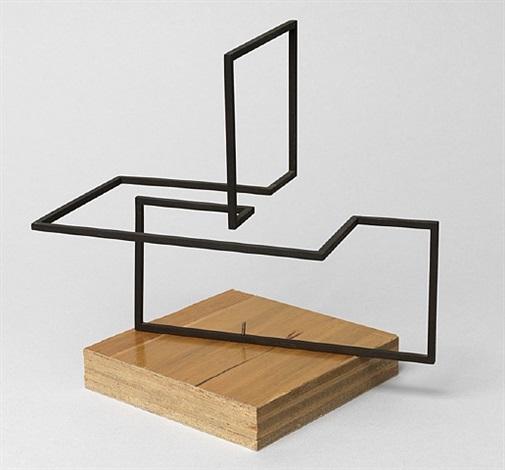 working model no. 16 by josé de rivera