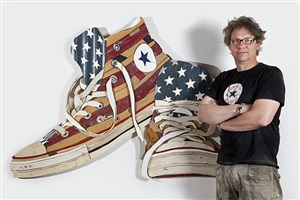 stars and stripes all stars by diederick kraaijeveld
