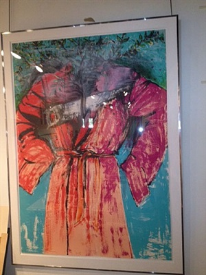 atheism by jim dine