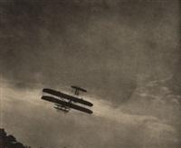 the aeroplane, by alfred stieglitz