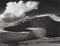 sand dunes by don hong-oai