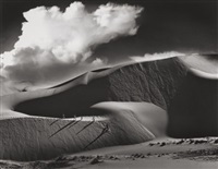 sand dunes, by don hong-oai