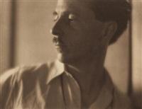 edward weston, by margrethe mather