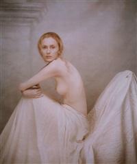 suzanne by joyce tenneson