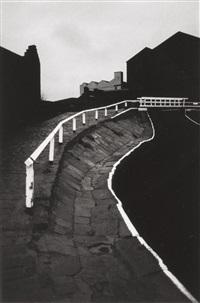 two path, blackburn, lancashire by michael kenna