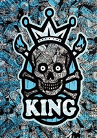king by speedy graphito