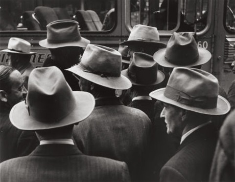 hats by william heick