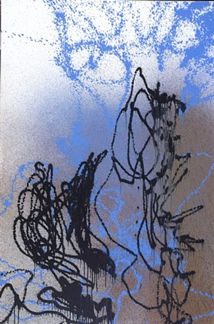 t1989-k41 07-0 by hans hartung
