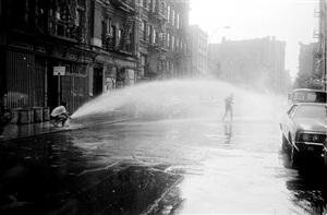 summer on east 4th street by alex harsley