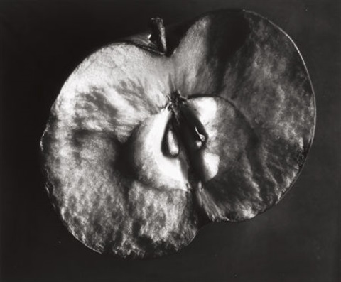 apple supersight by berenice abbott