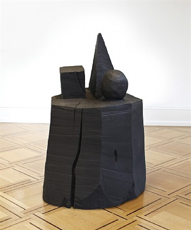 plateau by david nash