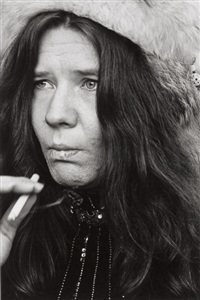 janis joplin by linda mccartney