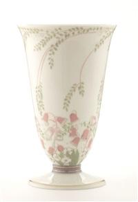 vase by henri rapin