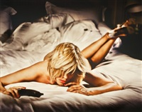 waiting for the call (from self-indulgence) by david drebin