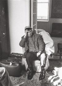 jack kerouac, new york, fall by allen ginsberg