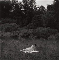 eleanor, port huron and callahan by harry callahan