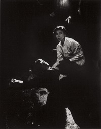 bobby kennedy assassination by bill eppridge