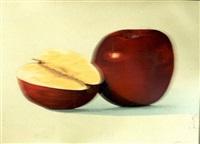 manzanas by gustavo valenzuela