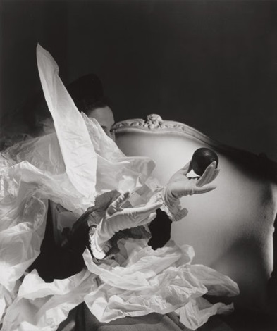 birthday gloves new york by horst p horst