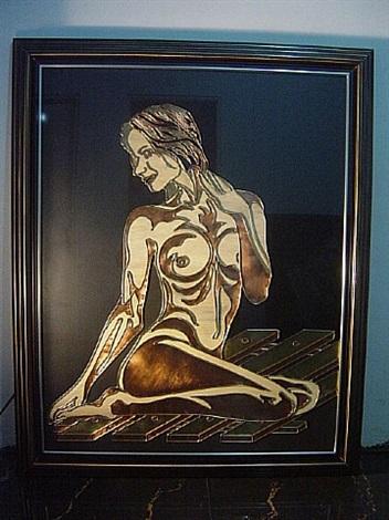 nude wooden skin by edmundo m. de guzman